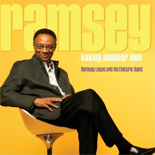 Ramsey Lewis And His Electric Band