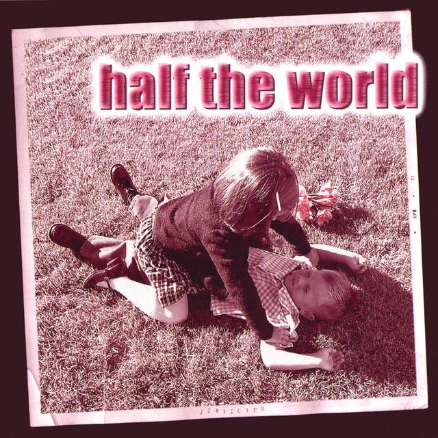Half The World image
