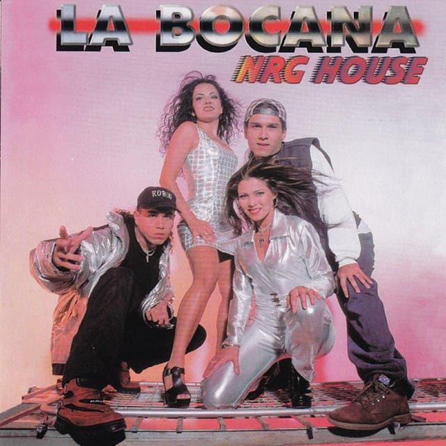 La Bocana