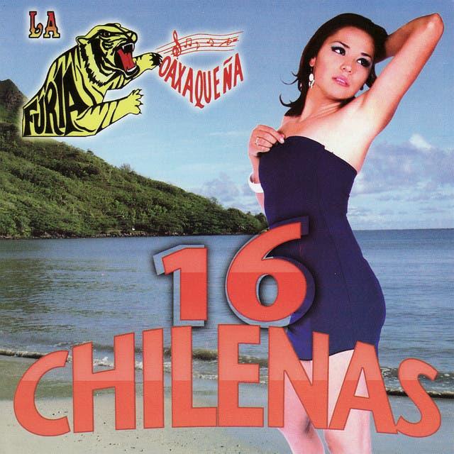 16 Chilenas