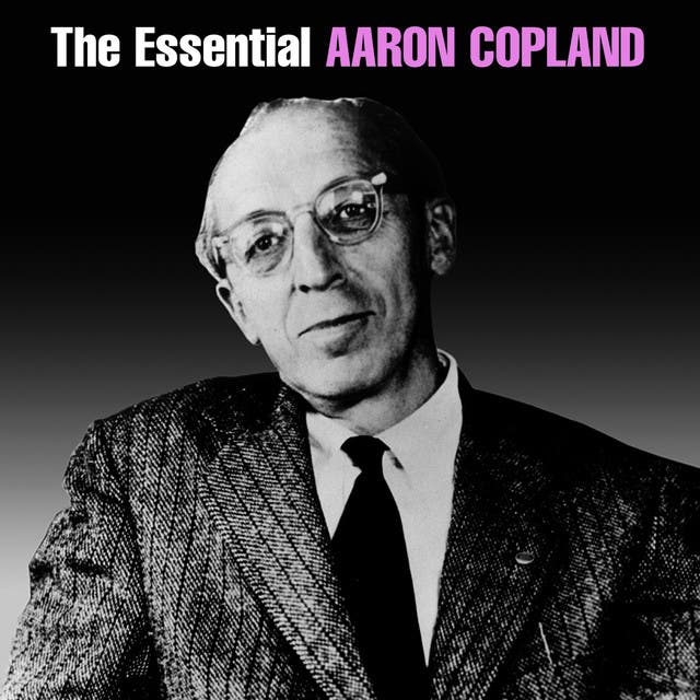 The Ultimate Copland