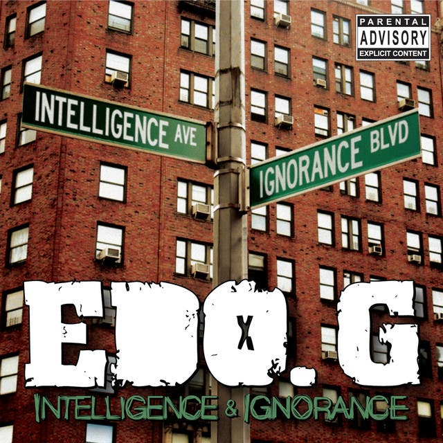 Intelligence & Ignorance