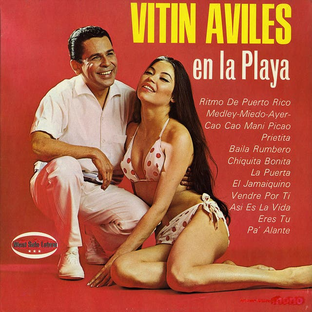 Vitin Aviles
