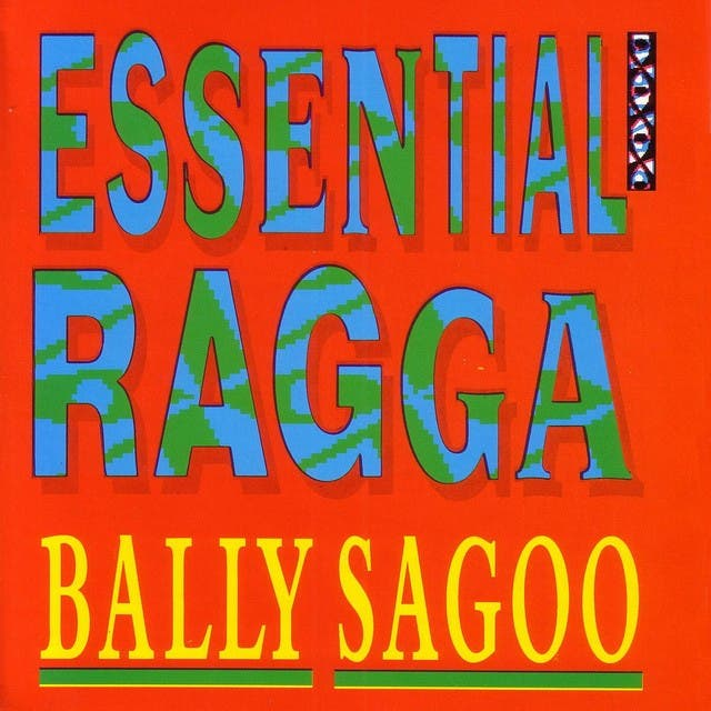 Essential Ragga