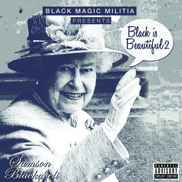 Black Is Beautiful, Vol. 2.