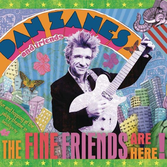 Dan Zanes & Friends
