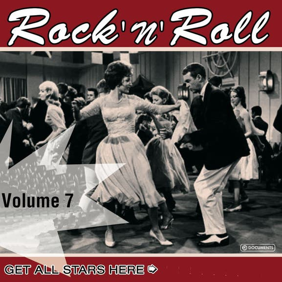Rock 'N' Roll Vol. 7