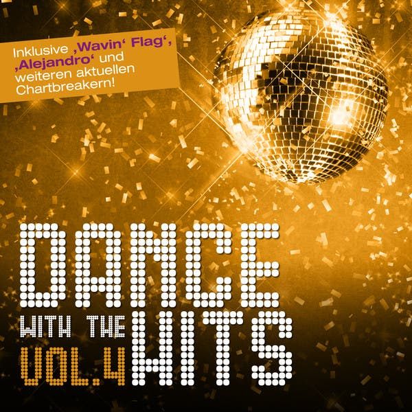 Dance With The Hits - Volume 4