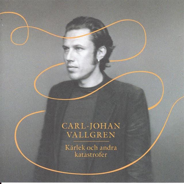 Carl Johan Vallgren