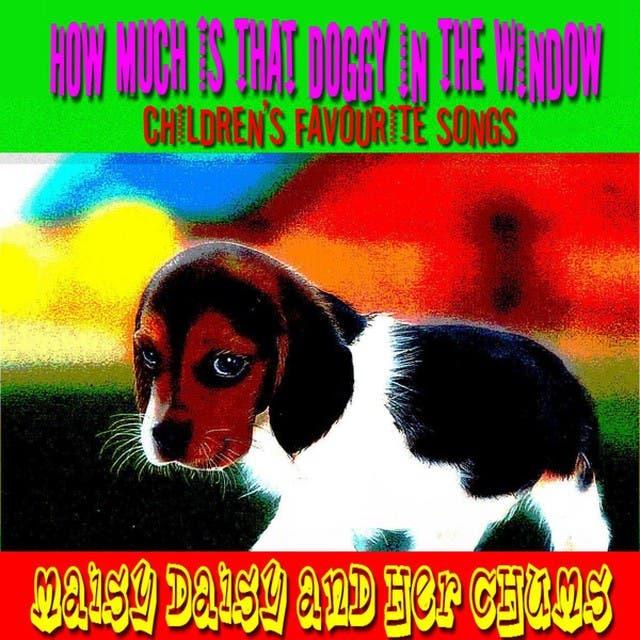 Maisy Daisy & Her Chums image