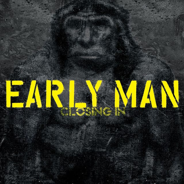 Early Man image