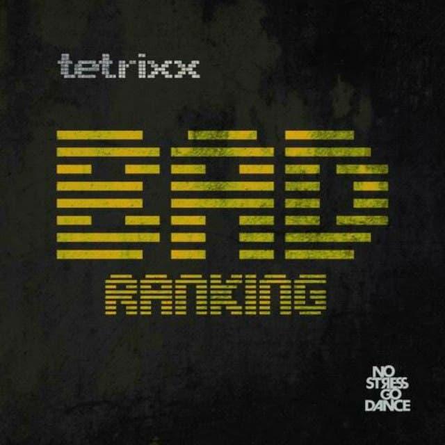 Tetrixx
