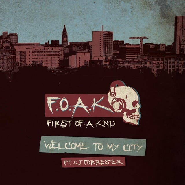 F.O.A.K