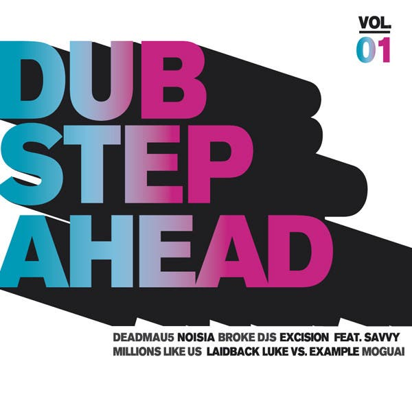 Dubstep Ahead Vol. 1