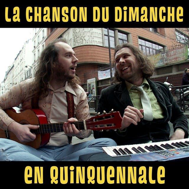 En Quinquennale (La Chanson Du Dimanche S05E03)