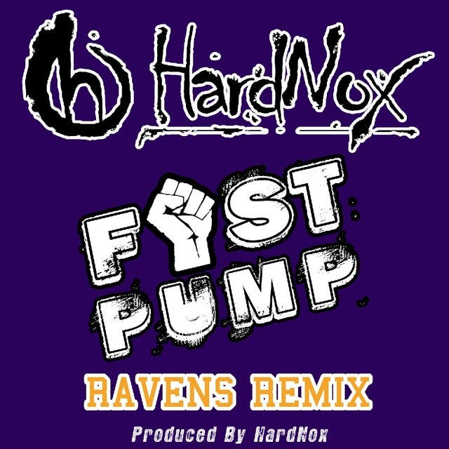 Fist Pump (Ravens Remix) - Single