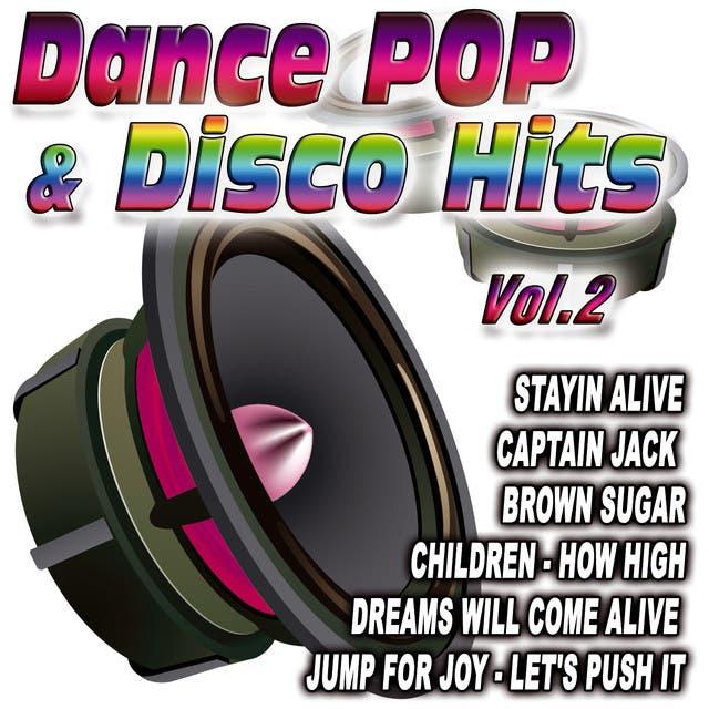D.J. Pop Mix