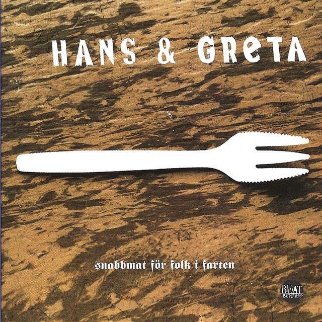 Hans & Greta image
