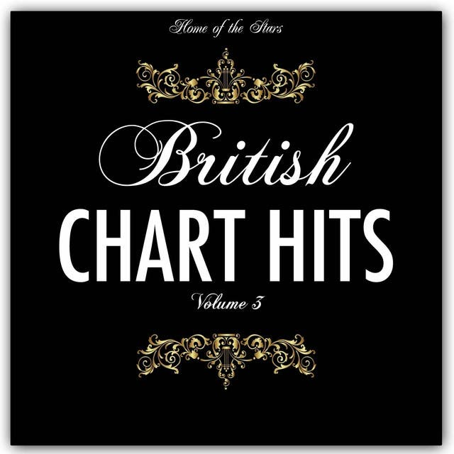 The Best British Chart Hits, Vol. 3