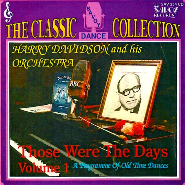 Harry Davidson And His Orchestra
