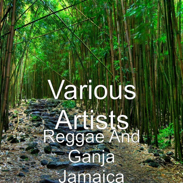 Reggae And Ganja Jamaica