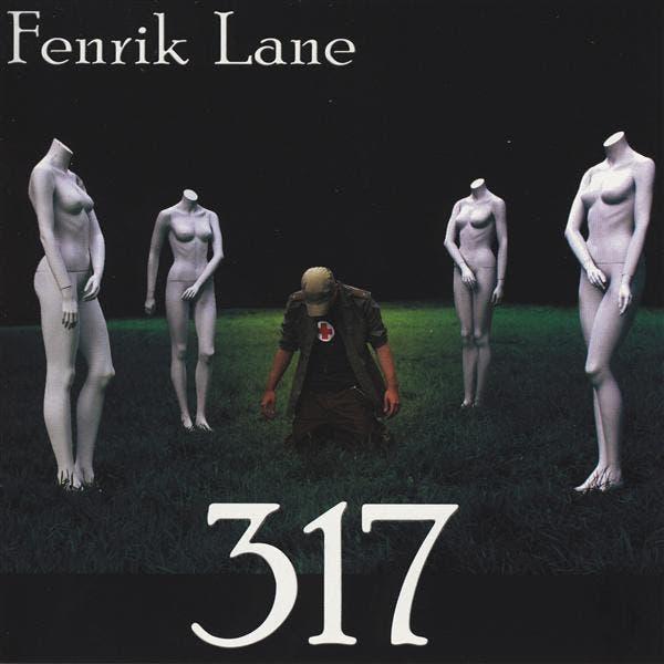 Fenrik Lane