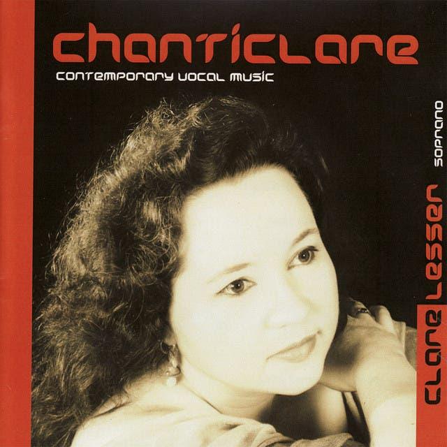 Chanticlare: Contemporary Vocal Music
