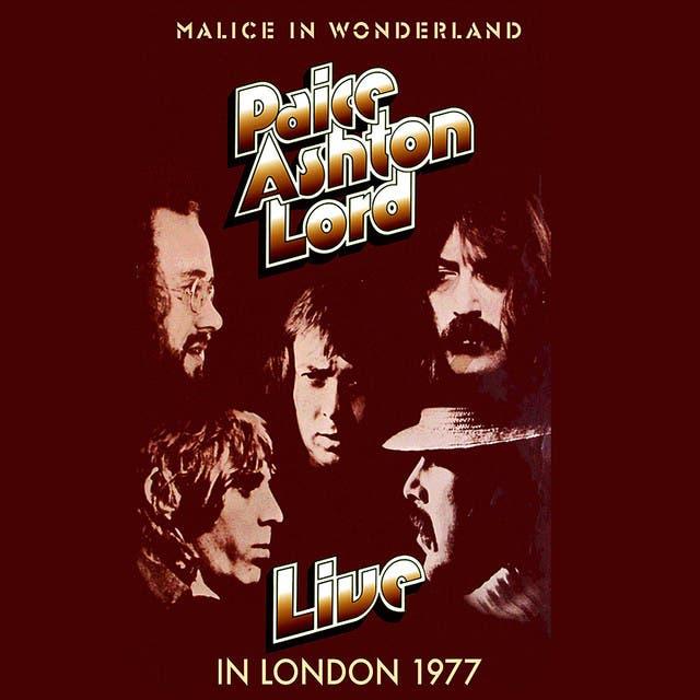 Paice, Ashton & Lord