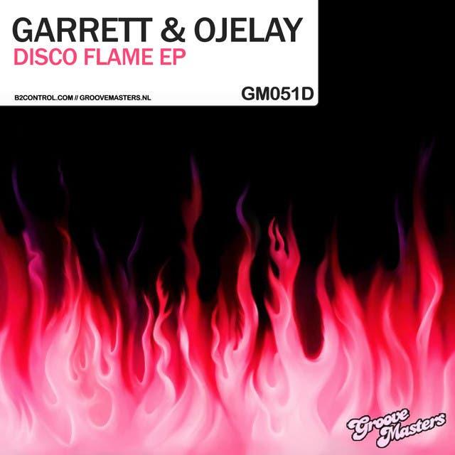 Garrett & Ojelay