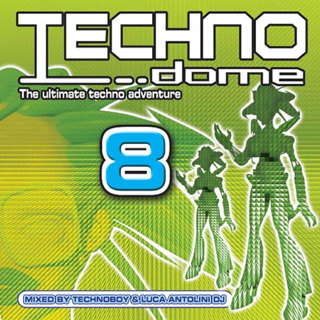 Technodome 8