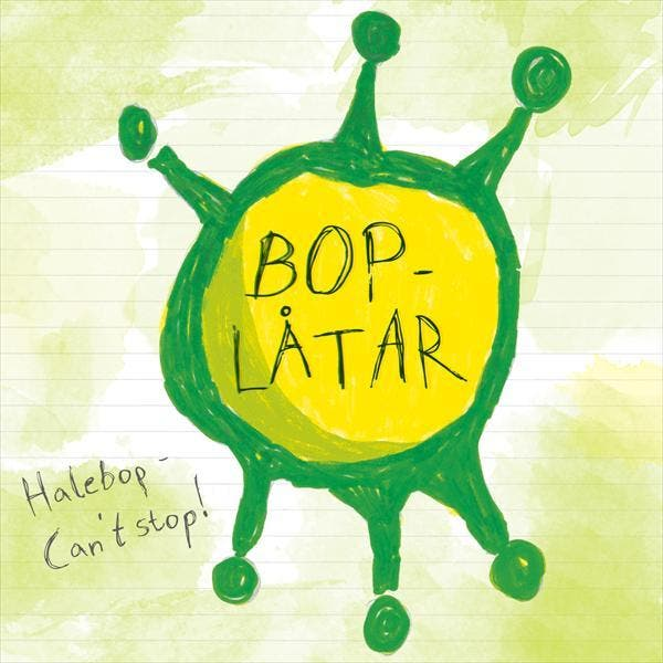Halebop image