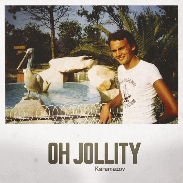 Oh Jollity