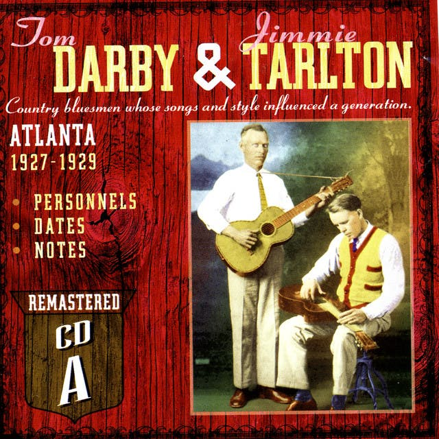 Darby & Tarlton