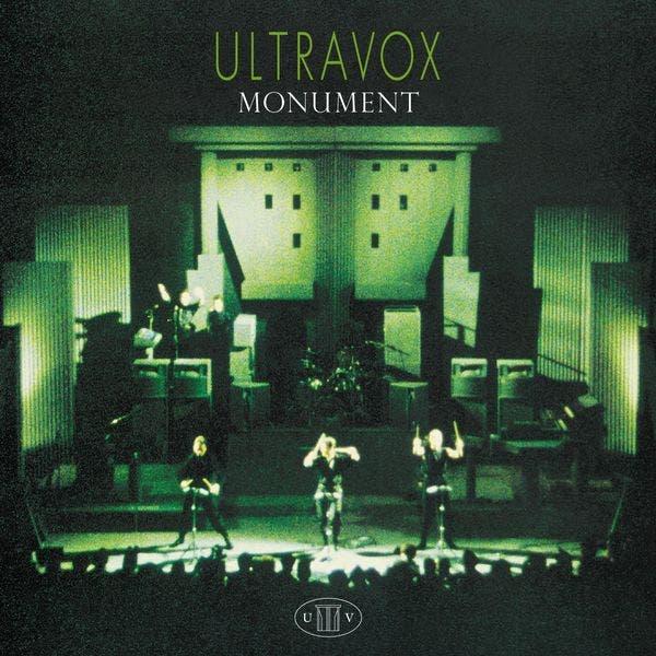 Monument - The Soundtrack - 2009 Digital Remaster + Bonus Track