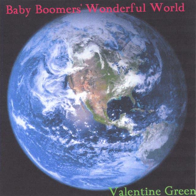 Valentine Green image