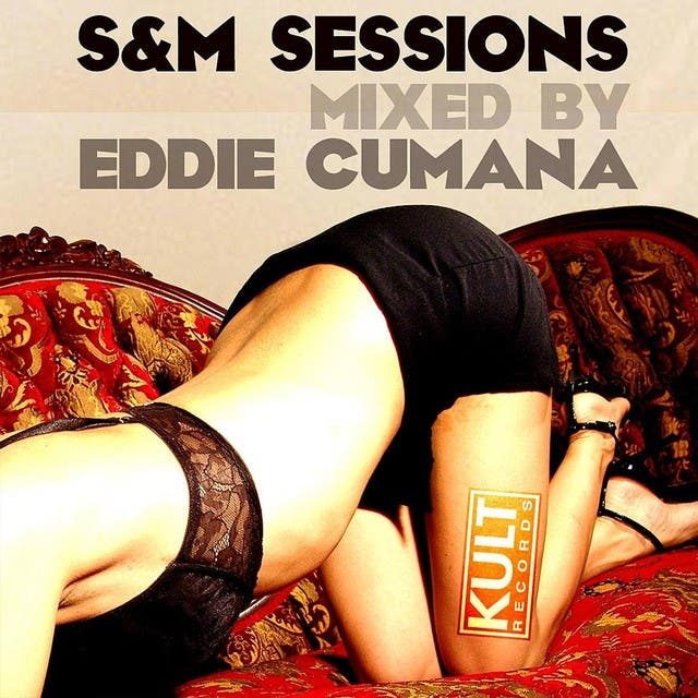 Eddie Cumana image