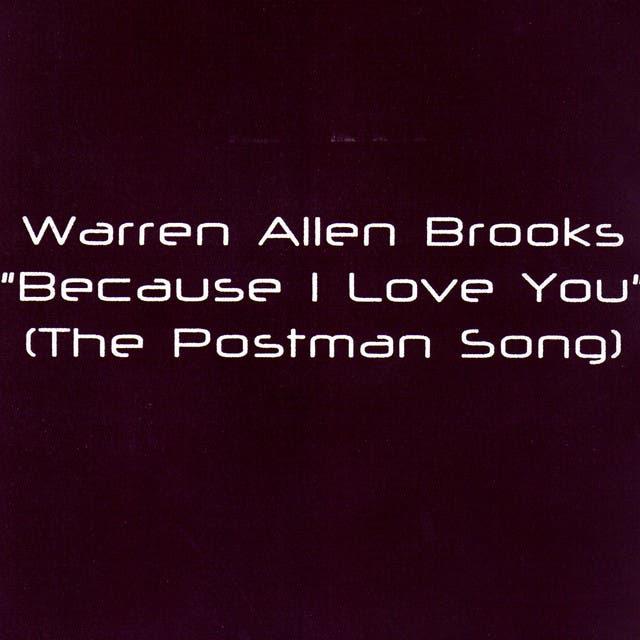 Warren Allen Brooks