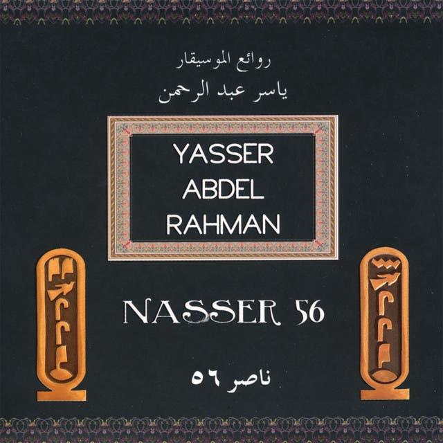 Yasser Abdel Rahman
