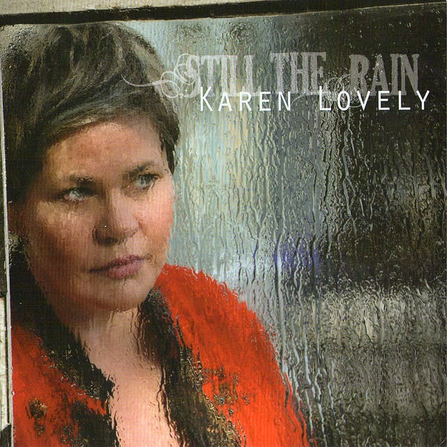 Karen Lovely