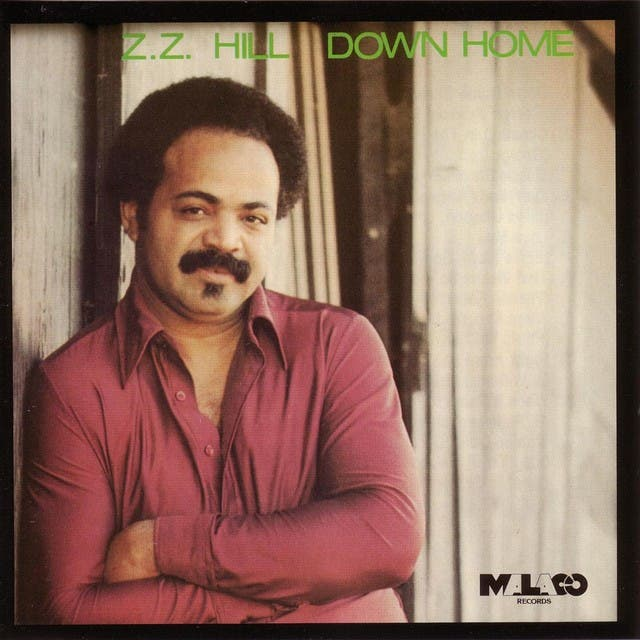 Z Z Hill