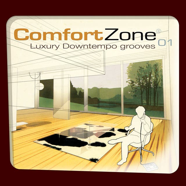 Comfort Zone 01 - Luxury Downtempo Grooves ( Digitally Remastered Version )