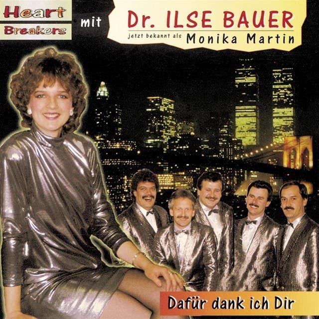 Heartbreakers Mit Dr. Ilse Bauer Jetzt Bekannt Als Monika Martin