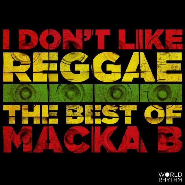 Macka B image