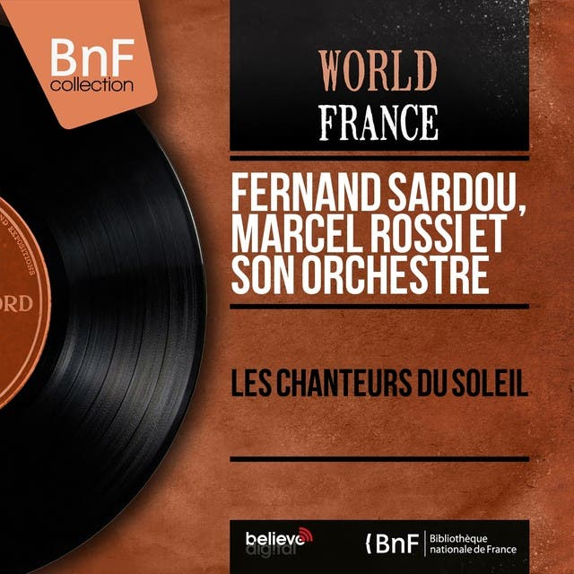 Fernand Sardou