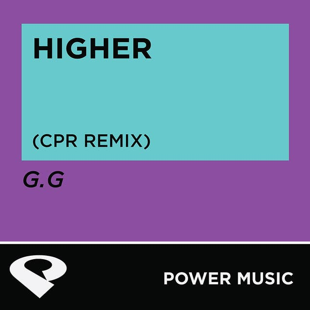 Higher - EP