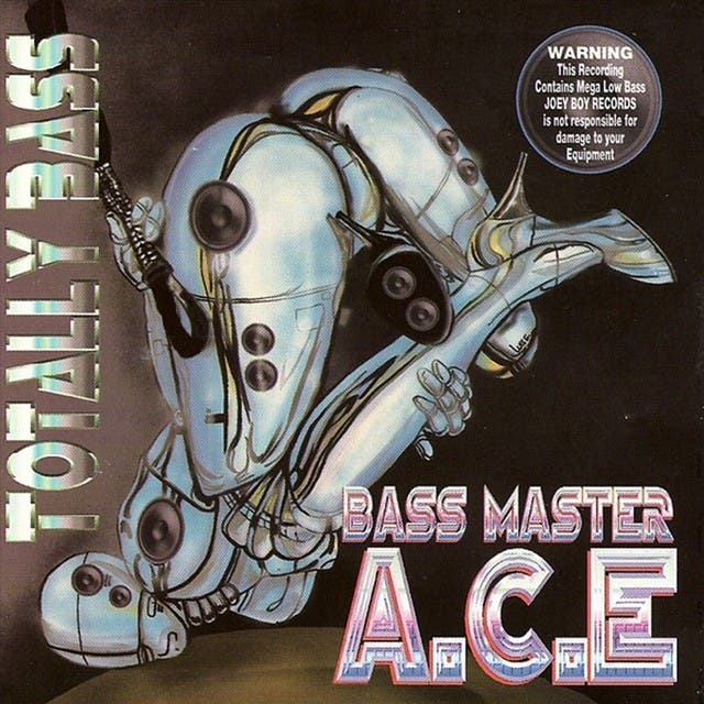 Bass Master A.C.E.