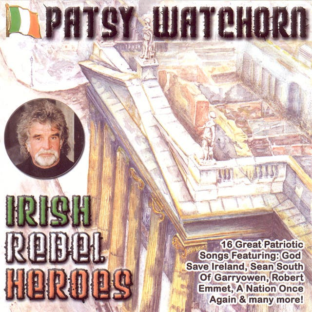 Patsy Watchorn