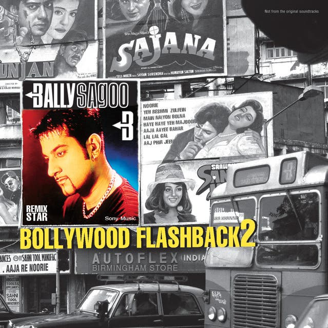 Bollywood Flashback 2