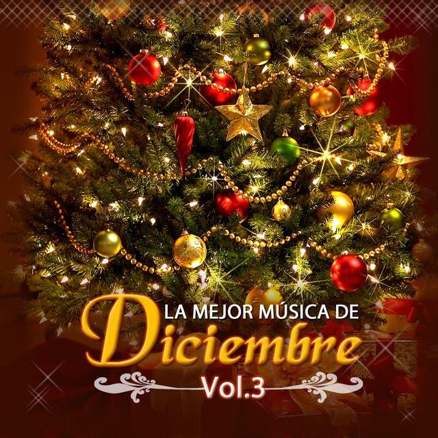 La Mejor Música De Diciembre, Vol. 3