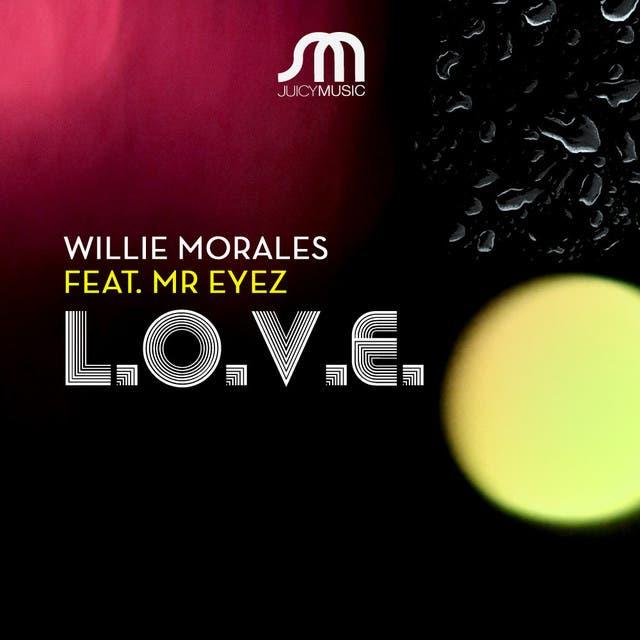 Willie Morales